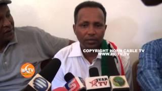 DAAWO Wasiirka Caafimadka Somaliland Oo Hargaysa Dib ugu Soo Labatay
