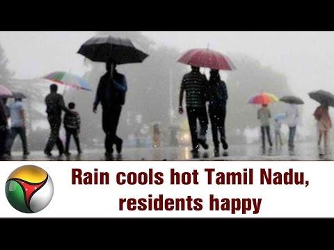 Xxx Mp4 Rain Cools Hot Tamil Nadu Residents Happy 3gp Sex