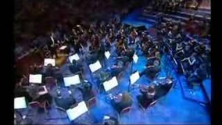 Tchaikovsky's famous 1812 Overture Part 2