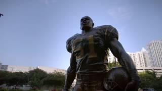 Sam Mills: A Football Life Extended Trailer   NFL Films
