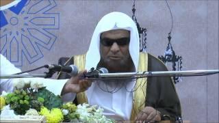 التوحيد واثره على المؤمن /الشيخ صالح السحيمي