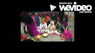 The awesome অসমীয়া wedding (use earphones)