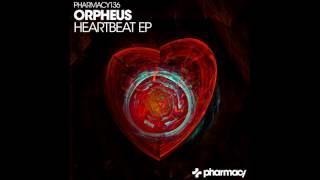 Orpheus - Walking in Egypt