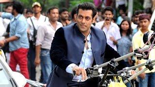 Salman Khan movie's Jai Ho Movie 2014 - Part 1 /4  - Daisy Shah, Tabu - Full Promotion Event