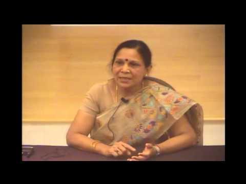 September 21, 2015 - Dr Kusum Jain Das Lakshana Day 4 Uttam  Sauch