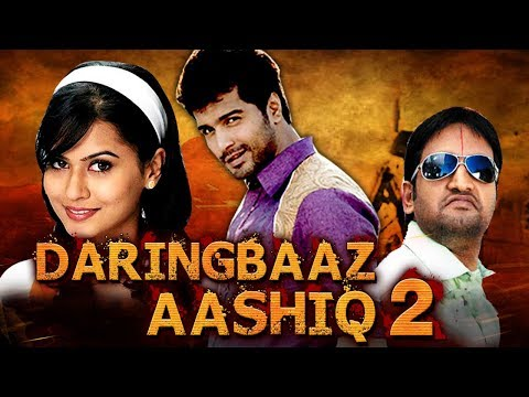 Xxx Mp4 Daringbaaz Aashiq 2 Mirattal Hindi Dubbed Full Movie Vinay Rai Sharmila Mandre Prabhu 3gp Sex