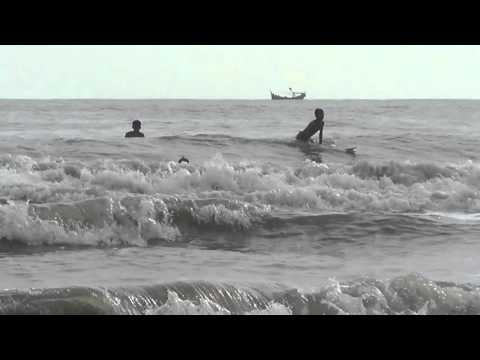 Laboni Beach, Cox's Bazar- The Longest Sea Beach on Earth