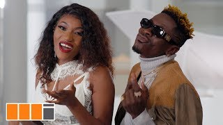 Wendy Shay - Stevie Wonder ft. Shatta Wale (Official Video)