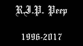 Lil Peep - Yesterday [1 Hour Loop]