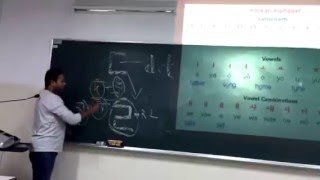 Learn korean language, korean to bangla-PART:1
