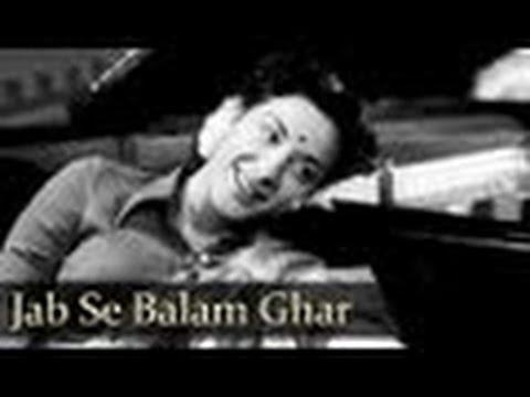 Xxx Mp4 Jab Se Balam Ghar Aaye Lata Mangeshkar AWAARA Prithviraj Kapoor Raj Kapoor Nargis 3gp Sex