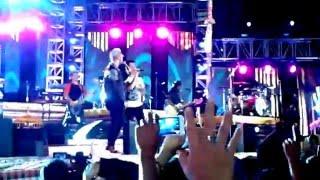 GWK BALI .Menajubkan Konser iwan fals Bangkit untuk satu 16 april 2016