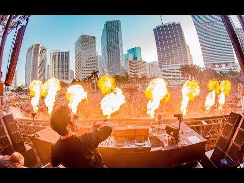 KSHMR | Ultra Miami 2018 | Official Video