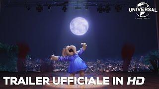 SING - Terzo trailer italiano