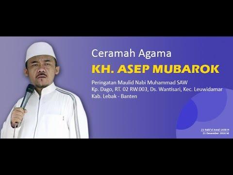 Xxx Mp4 Full Ceramah Sunda KH ASEP MUBAROK PERINGATAN MAULID NABI MUHAMMAD SAW 1438 H Terbaru 3gp Sex