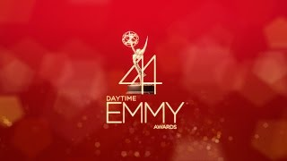 The 44th Annual Daytime Emmy Awards Ceremony (OFFICIAL VERSION)