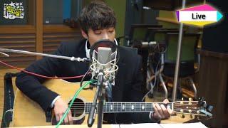 윤하의 별이 빛나는 밤에 - Eddy Kim - Lost Stars, 에디킴 - 로스트 스타즈 20141016