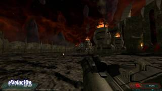 DOOM 3 - The Tower of Babel Redux (HD)