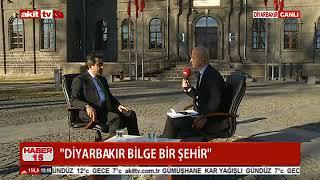 Haber Bülteni - Diyarbakır