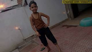 Badli badli lage dhasu dance
