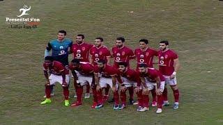 ملخص مباراة الأسيوطي 0 - 1 الأهلي | الجولة الـ 24 الدوري المصري