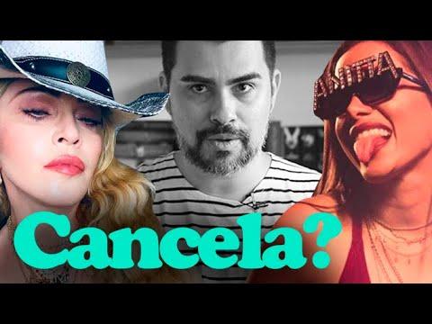 Xxx Mp4 Madonna Tem Que Cancelar Feat Com Anitta CAFÉ EXPRESSO 03 3gp Sex