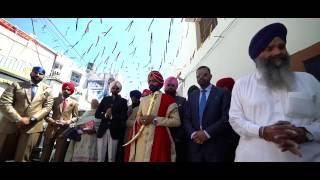 Gagan + Tajinder   Mehar films   2017   Mehar Photography   Wedding day film