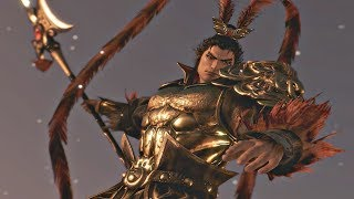 Dynasty Warriors 9 - Lu Bu Ending