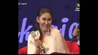 Lameya Malaysia di Mentor Legend - Ella & Jojie
