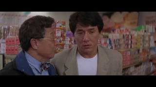 Jackie Chan Full Movie -1 || HD