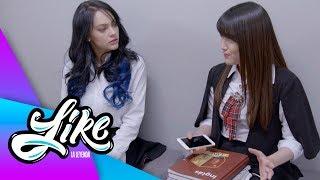 ¡Preparan una fiesta sorpresa para Keiko! | Like la leyenda - Televisa