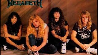 MEGADETH-  rude awakening legendado HD