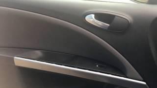 Seat Leon, Door, Mechanism, Central Locking, control module Fix