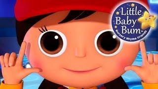 Funny Song | Nursery Rhymes | Original Kids Songs By LittleBabyBum!