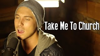 Take Me to Church - Hozier - Cover