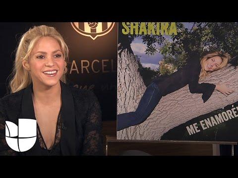 Xxx Mp4 Exclusiva Shakira Habla Sobre Los Tres Hombres De Su Vida Y Como La Maternidad La Cambió Por Comple 3gp Sex