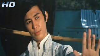 Master with Cracked Fingers Full Movie in English  | Jackie Chan |  Martial Arts Action Film | IOF