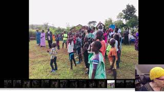 Randall J Brewer---CONFRONTING GOLIATH!! MISSIONS IN OYUGIS, KENYA, NEWS!