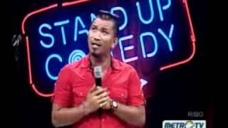 Mongol- Stand Up Comedy Show kamis 8 maret 2012.flv
