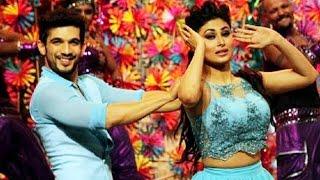Naagin's Mouni Roy & Arjun Bijlani To Perform On Valentines Day