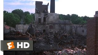 The Rage: Carrie 2 (1999) - Twisted Memorial Scene (6/10) | Movieclips