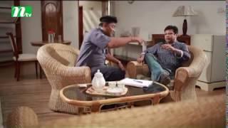 Popular Bangla Natok - Dhumketu by Badhon & Intekhab Dinar