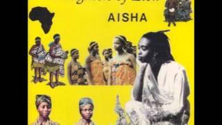 aisha - i am not perfect