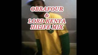 OBRAFOUR &LORD KENYA HILIFE MIX