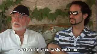 MADUROS (Some Like It Older) English Subtitles