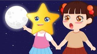 Twinkle Twinkle Little Star | Kids Song | Nursery Rhymes Song for Children | Lollipop CAF