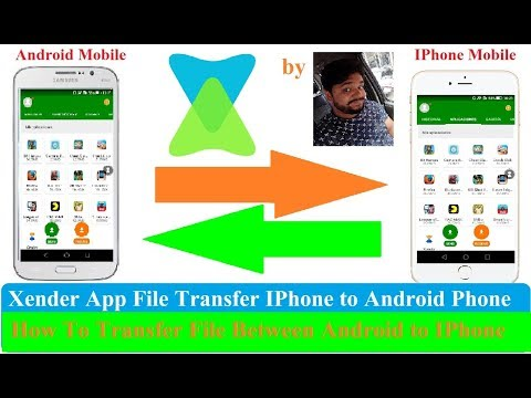 Xxx Mp4 How To Transfer Share Xender File Android To IPhone Xender Apk Download X Ender 3gp Sex