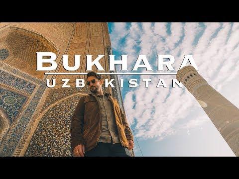Bukhara Why Travel Uzbekistan s Silk Road