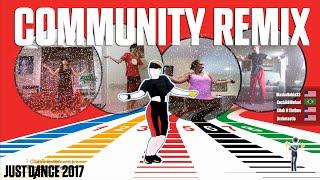 Community Remix - Avicii vs. Conrad Sewell - Taste the Feeling | Just Dance 2016