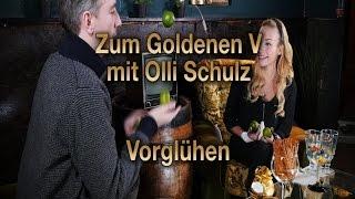 Vorglühen mit OLLI SCHULZ & Visa Vie - Zum Goldenen V